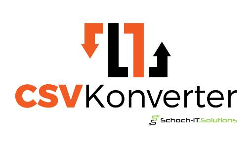 CSV-Konverter